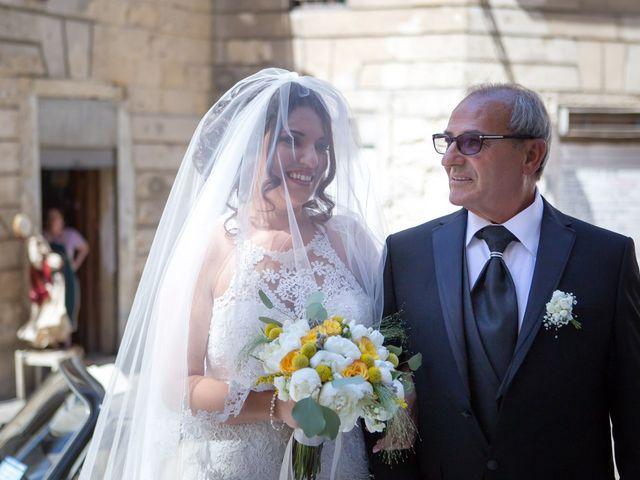 Il matrimonio di Ivan e Elisabeth a Lecce, Lecce 24