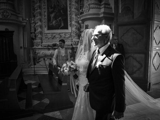 Il matrimonio di Ivan e Elisabeth a Lecce, Lecce 25