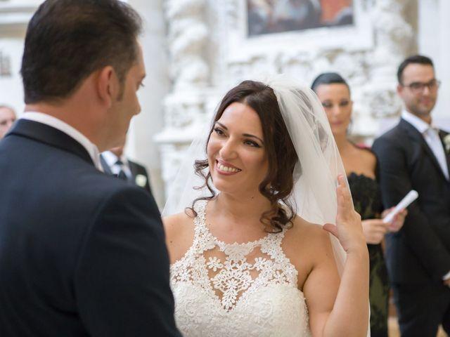 Il matrimonio di Ivan e Elisabeth a Lecce, Lecce 29