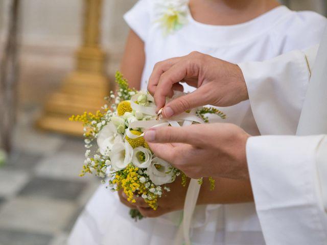 Il matrimonio di Ivan e Elisabeth a Lecce, Lecce 30