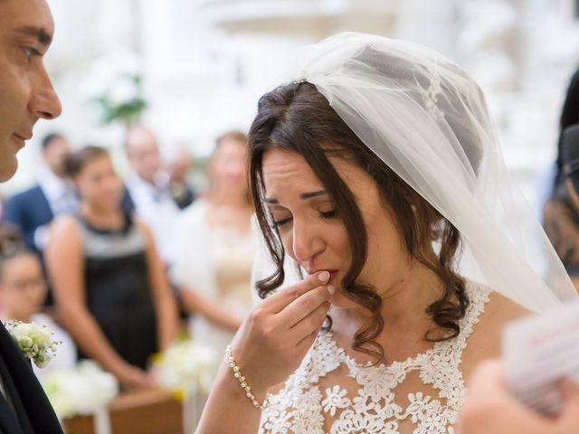Il matrimonio di Ivan e Elisabeth a Lecce, Lecce 31