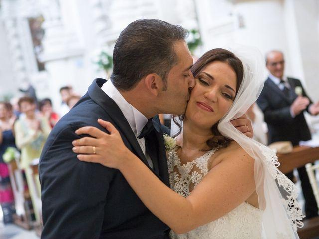 Il matrimonio di Ivan e Elisabeth a Lecce, Lecce 33
