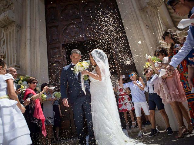 Il matrimonio di Ivan e Elisabeth a Lecce, Lecce 35