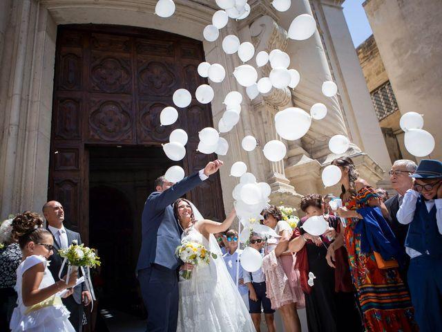 Il matrimonio di Ivan e Elisabeth a Lecce, Lecce 36