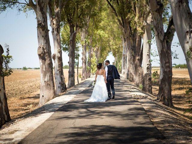 Il matrimonio di Ivan e Elisabeth a Lecce, Lecce 41