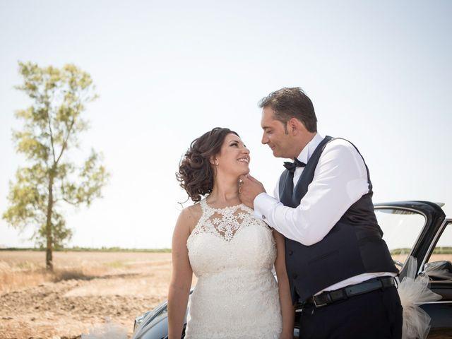 Il matrimonio di Ivan e Elisabeth a Lecce, Lecce 42