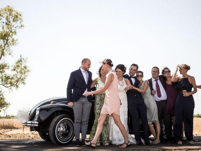 Il matrimonio di Ivan e Elisabeth a Lecce, Lecce 45