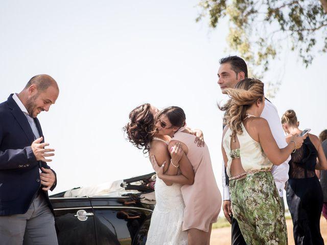 Il matrimonio di Ivan e Elisabeth a Lecce, Lecce 46