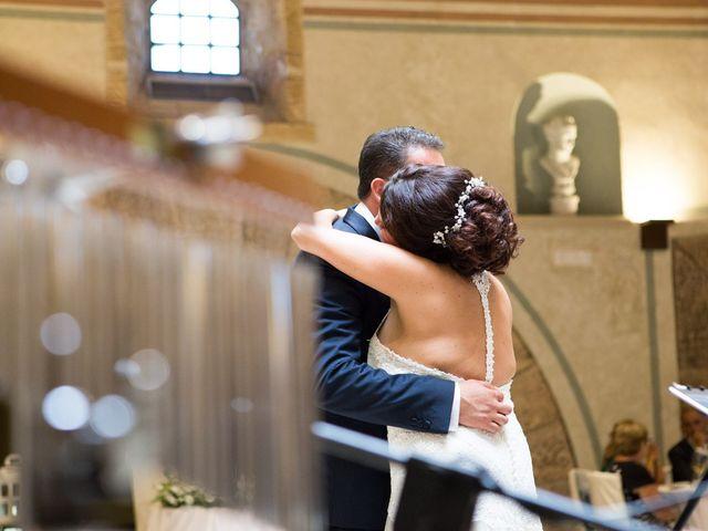 Il matrimonio di Ivan e Elisabeth a Lecce, Lecce 59