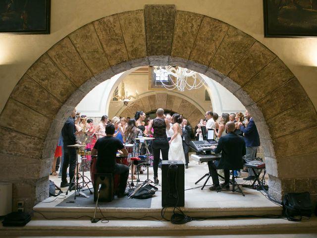 Il matrimonio di Ivan e Elisabeth a Lecce, Lecce 60