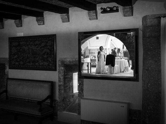 Il matrimonio di Ivan e Elisabeth a Lecce, Lecce 61