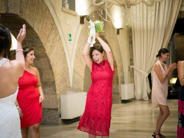 Il matrimonio di Ivan e Elisabeth a Lecce, Lecce 62
