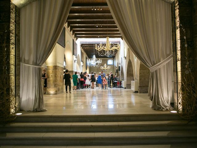 Il matrimonio di Ivan e Elisabeth a Lecce, Lecce 63