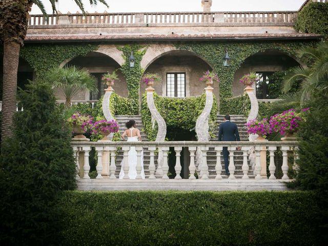 Il matrimonio di Ivan e Elisabeth a Lecce, Lecce 66