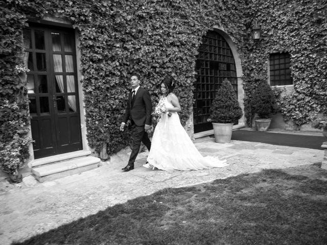 Il matrimonio di Ivan e Elisabeth a Lecce, Lecce 69