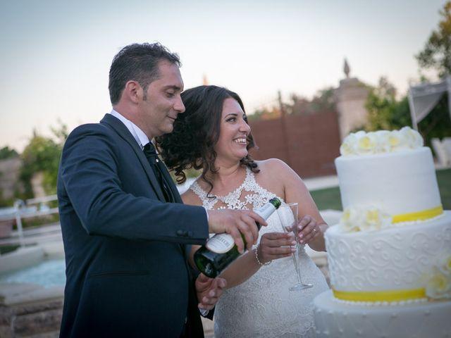 Il matrimonio di Ivan e Elisabeth a Lecce, Lecce 72