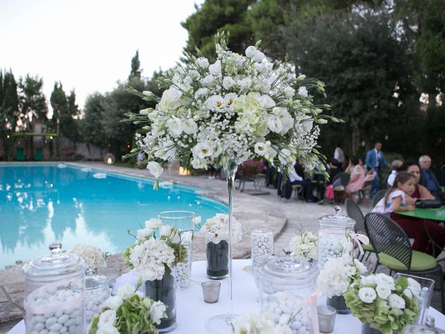 Il matrimonio di Ivan e Elisabeth a Lecce, Lecce 76
