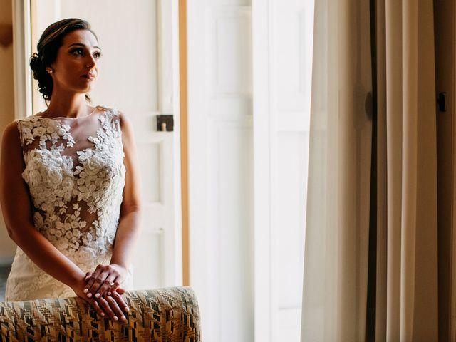 Il matrimonio di Antonio e Giada a Lucera, Foggia 22