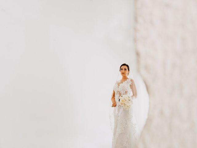 Il matrimonio di Antonio e Giada a Lucera, Foggia 25