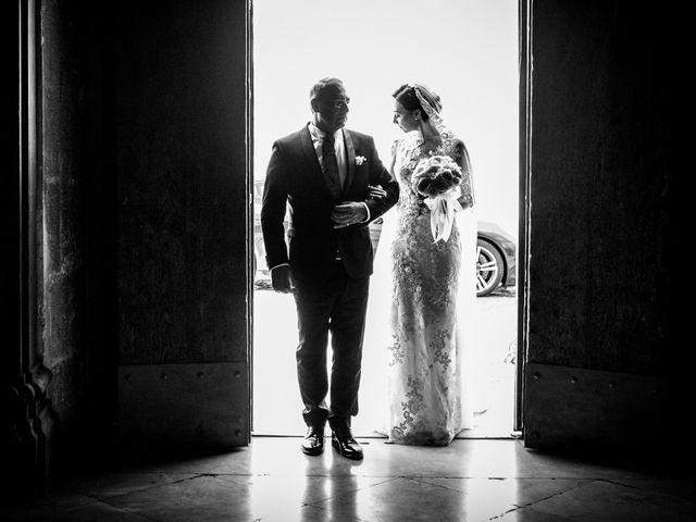 Il matrimonio di Antonio e Giada a Lucera, Foggia 27