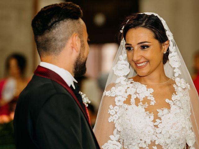 Il matrimonio di Antonio e Giada a Lucera, Foggia 29