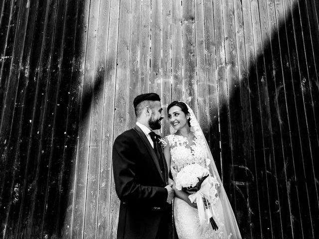 Il matrimonio di Antonio e Giada a Lucera, Foggia 41