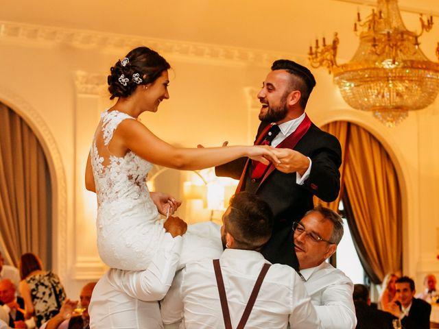Il matrimonio di Antonio e Giada a Lucera, Foggia 51