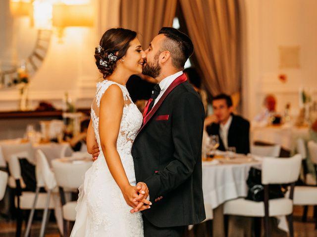 Il matrimonio di Antonio e Giada a Lucera, Foggia 53