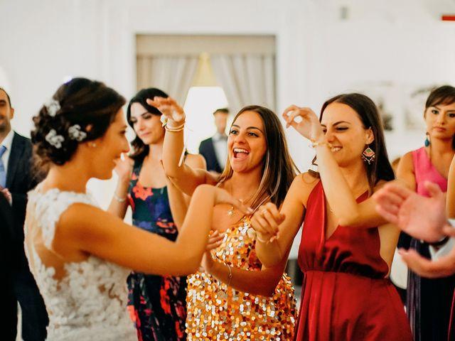 Il matrimonio di Antonio e Giada a Lucera, Foggia 54