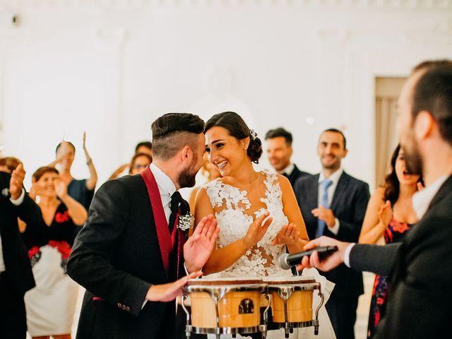 Il matrimonio di Antonio e Giada a Lucera, Foggia 55