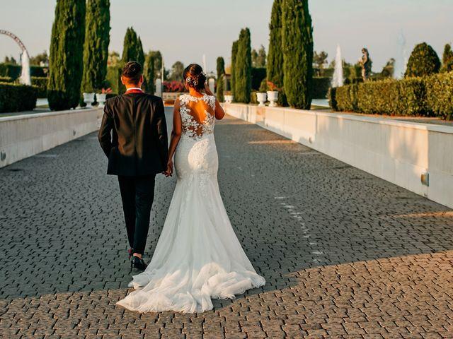 Il matrimonio di Antonio e Giada a Lucera, Foggia 57