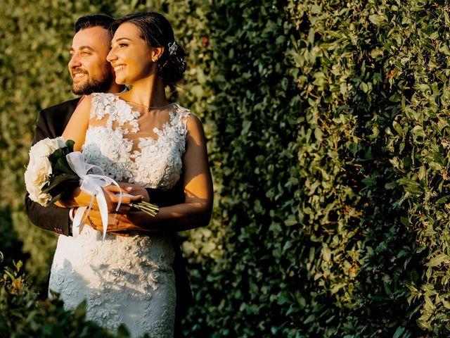 Il matrimonio di Antonio e Giada a Lucera, Foggia 58