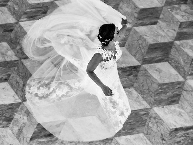 Il matrimonio di Antonio e Giada a Lucera, Foggia 60