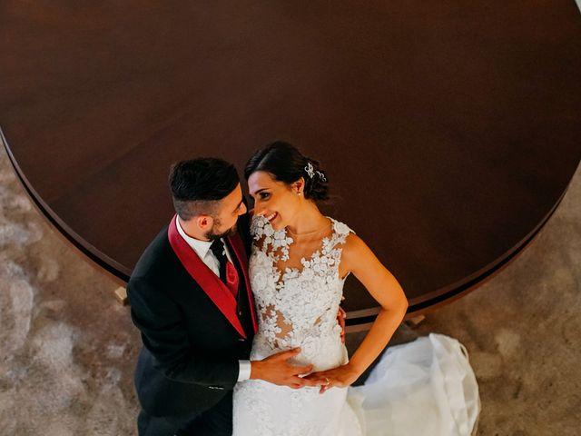 Il matrimonio di Antonio e Giada a Lucera, Foggia 61