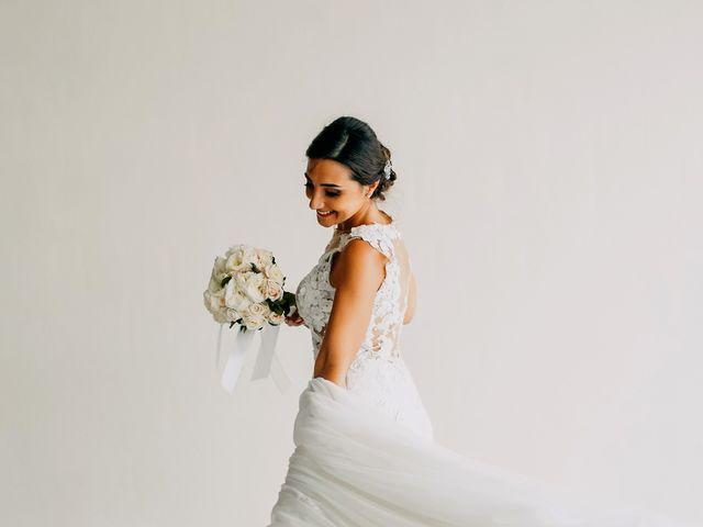 Il matrimonio di Antonio e Giada a Lucera, Foggia 62