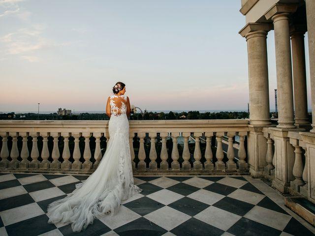 Il matrimonio di Antonio e Giada a Lucera, Foggia 63
