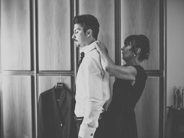 Il matrimonio di Andrew e Cindy a Lazise, Verona 4