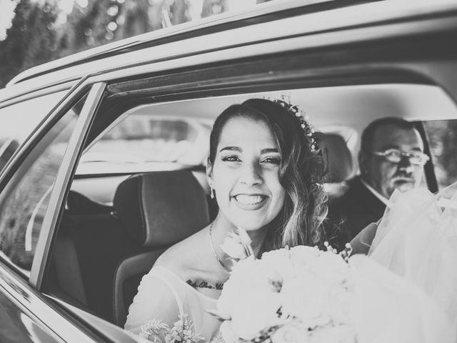 Il matrimonio di Andrew e Cindy a Lazise, Verona 6