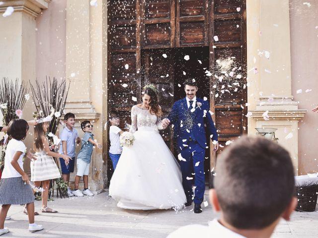 Il matrimonio di Andrew e Cindy a Lazise, Verona 13