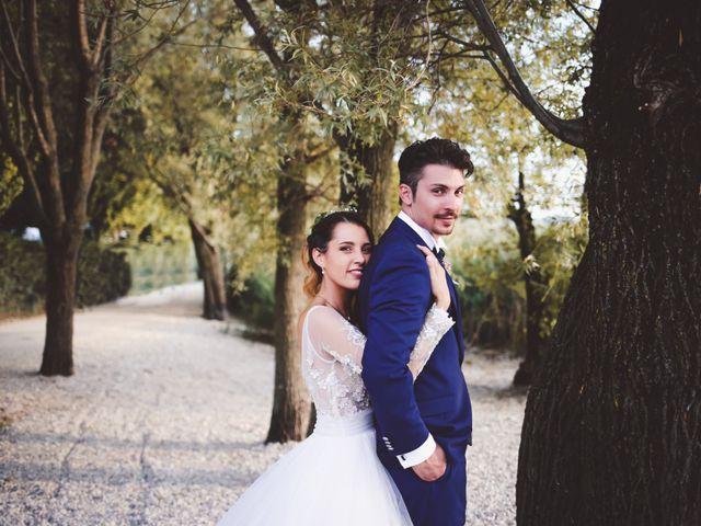 Il matrimonio di Andrew e Cindy a Lazise, Verona 15