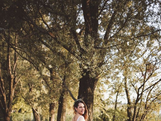 Il matrimonio di Andrew e Cindy a Lazise, Verona 19