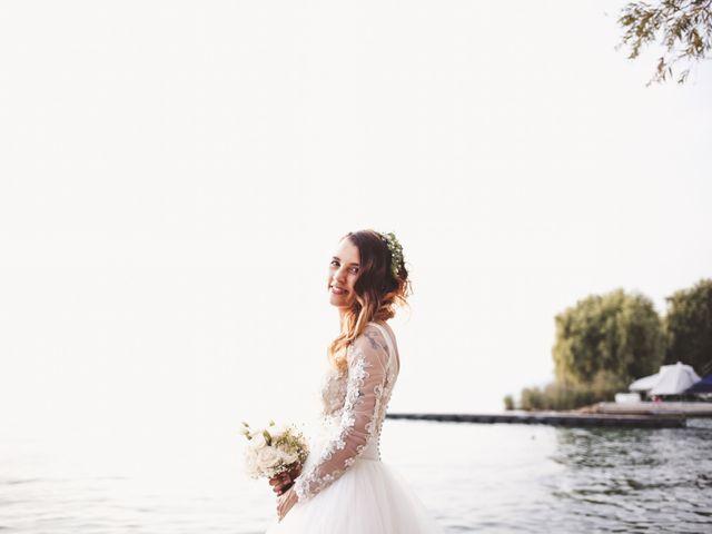 Il matrimonio di Andrew e Cindy a Lazise, Verona 22