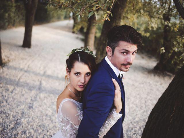 Il matrimonio di Andrew e Cindy a Lazise, Verona 23
