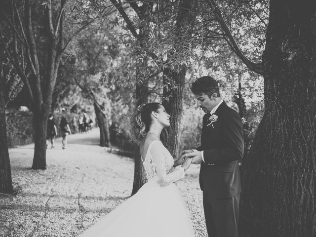 Il matrimonio di Andrew e Cindy a Lazise, Verona 24