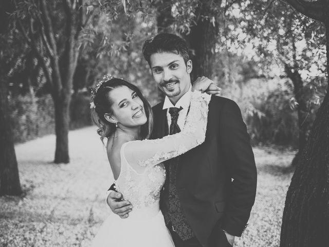 Il matrimonio di Andrew e Cindy a Lazise, Verona 25