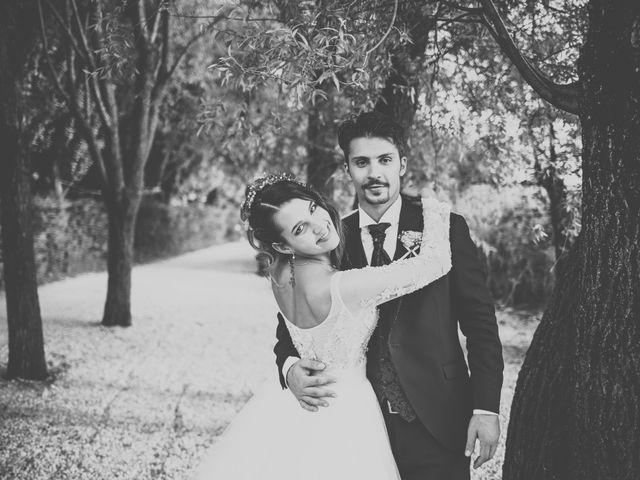 Il matrimonio di Andrew e Cindy a Lazise, Verona 27