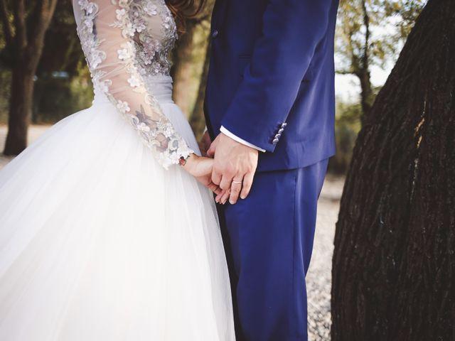 Il matrimonio di Andrew e Cindy a Lazise, Verona 35