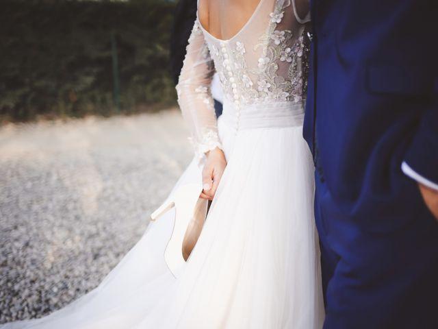 Il matrimonio di Andrew e Cindy a Lazise, Verona 37