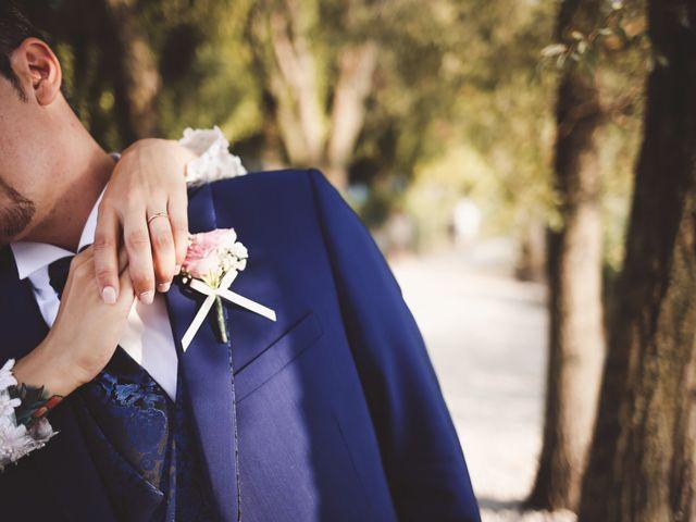 Il matrimonio di Andrew e Cindy a Lazise, Verona 39