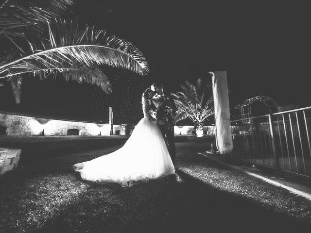 Il matrimonio di Andrew e Cindy a Lazise, Verona 43